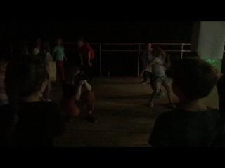 MOVEMENT PARTY/ вечеринка ТИК-ТОК /