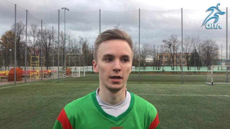 Видео от Балашихинская Мини Футбольная Любительская Лига
