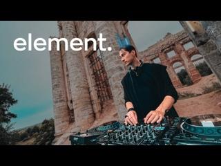 element.   mix by Ewan Rill