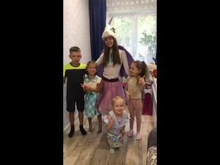 Video by Ksenia Bashmakova