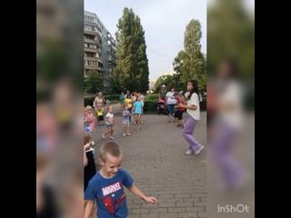 Видео от Незнамовский ЦКР