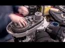 Переборка двигателя Harley-Davidson