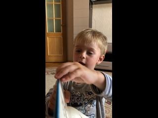 Video by Yulia Manaeva