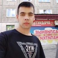 Фотография Алика Андриянова ВКонтакте