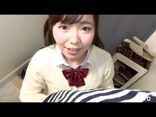 Schoolgirls reflexology creampie japanese - Erito ## JAV POV asian brunette teen schoolgirl uniform bodysuit blowjob sex porn