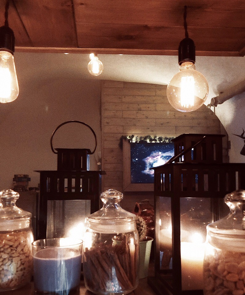 Lounge cafe, кальянная «Siberia Home» - Вконтакте
