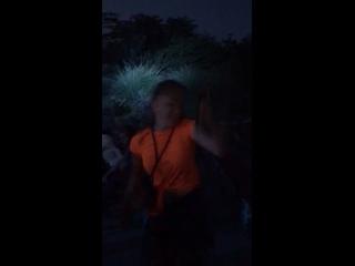 Видео от Ксюши Бутневой