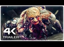 Dying Light 2 — Геймплей ❘ ТРЕЙЛЕР на русском Дубляж