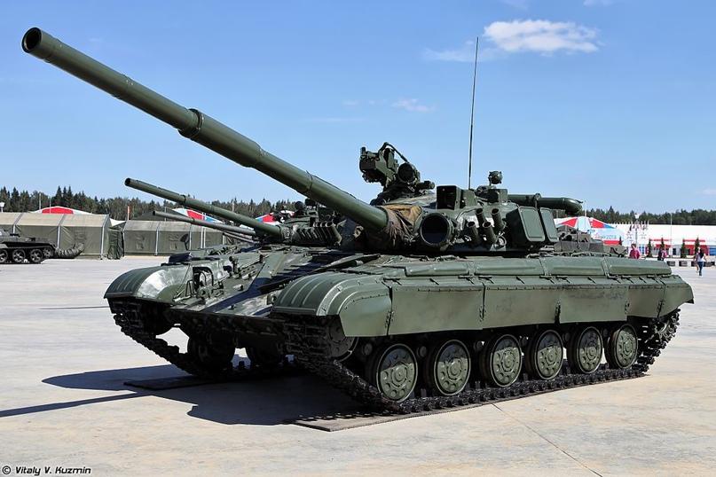 Т-64Б
