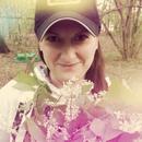 Ольга Кирищева, Химки, Россия