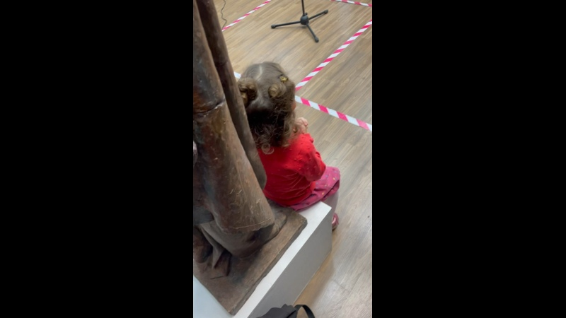 Видео от Ольги Тихоновой