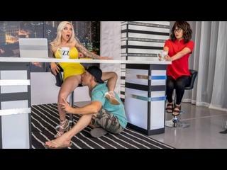 Karma Rx [PornCube ПОРНО ВК new Porn vk HD 1080 Anal Big Tits