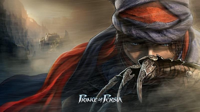 № 9 Prince of Persia 2008 - 1600 - 2 финал 0)) ДЛЯ ЛЁХИ