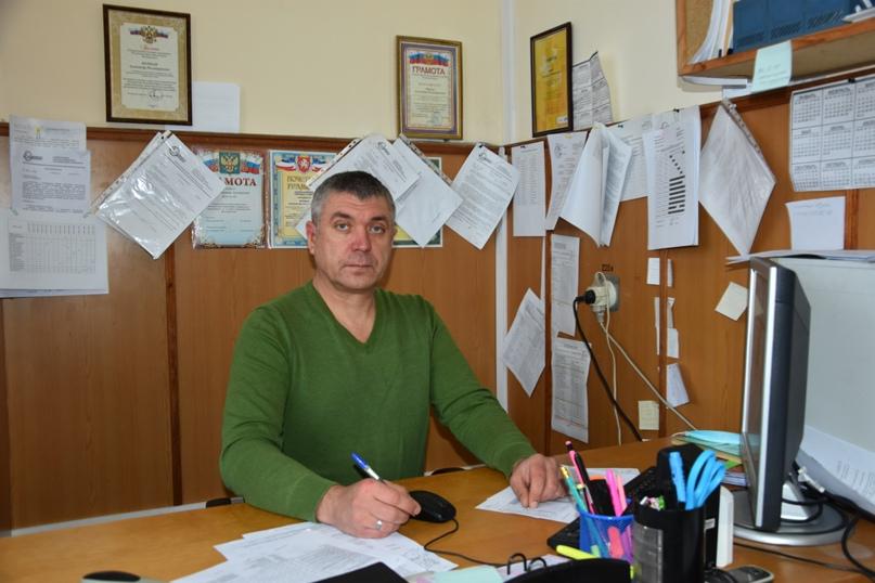 Патрушев Олег Валерьевич: «Моя работа – дело всей моей жизни», изображение №7