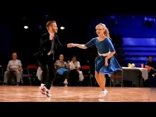 Танец - Ураган