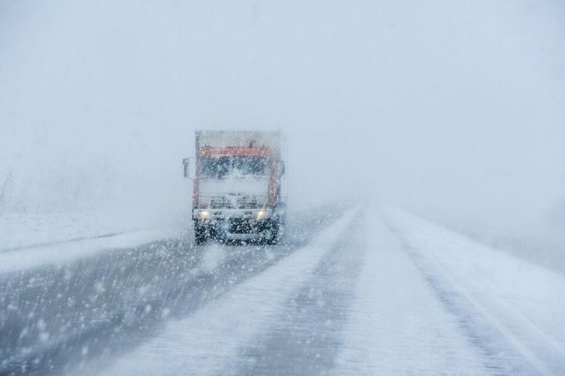 Госавтоинспекция Якутии предупреждает об ухудшении дорожных условий