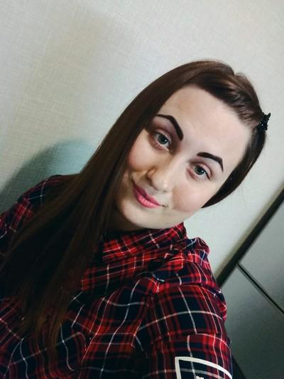Дарья Мязина