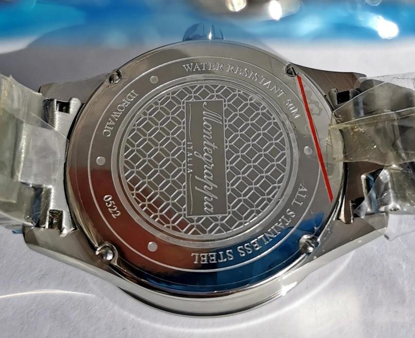 В продаже новые швейцарские часы Montegrappa | Объявления Орска и Новотроицка №27643