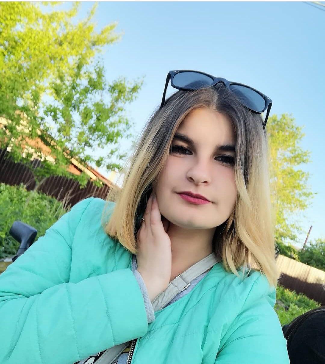 Дарья, 19, Ozery