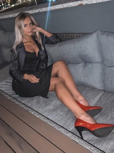 Stefaniya Zolotareva
