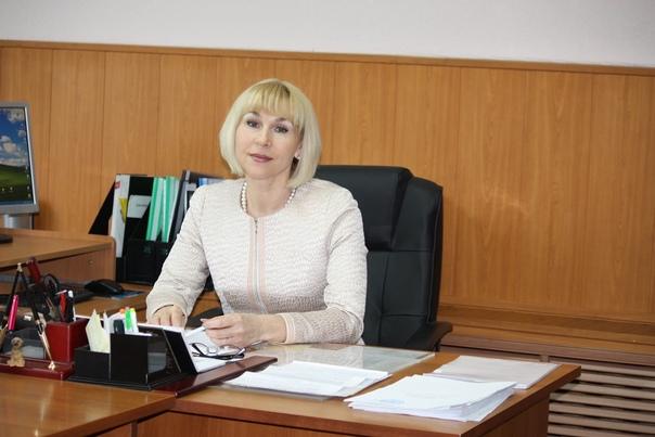 📢 Директор ГБОУ лицей г. Сызрани Наталья Лобачева ...