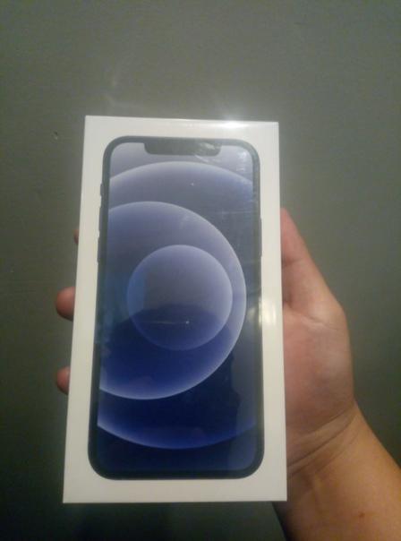 Apple iPhone 12 128 ГБ