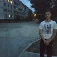 Антон Сухоруков