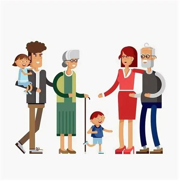 Формирование у молодежи ответственного отношения к семейным ценностям, изображение №5