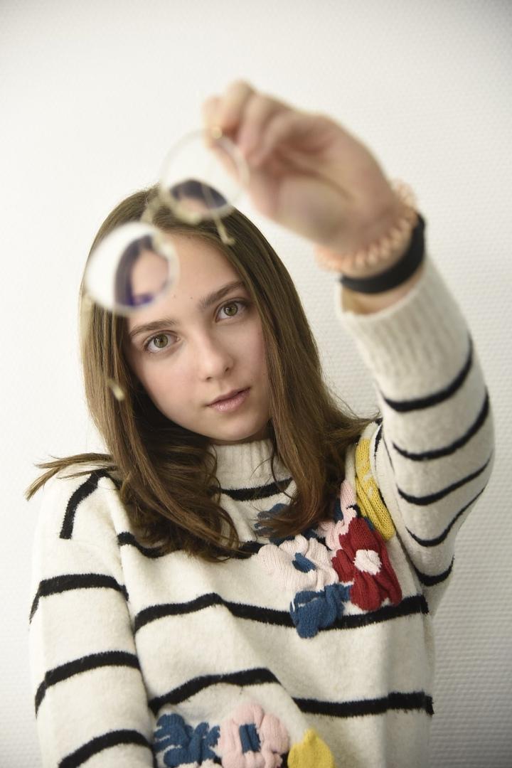 фото из альбома Элины Бицоевой №12