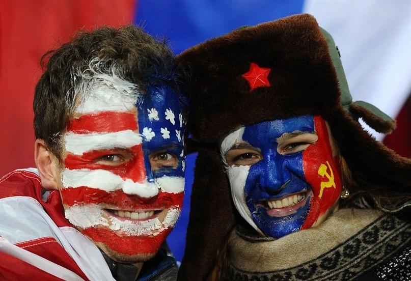 10 вещей, которые нельзя говорить и делать в России 🇷🇺