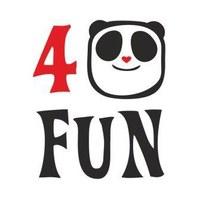 Логотип 4FUN
