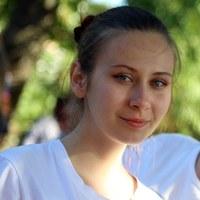 Фотография Юлии Быцко