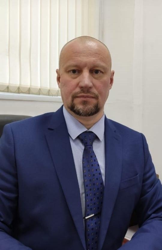 Бурцев Дмитрий Николаевич