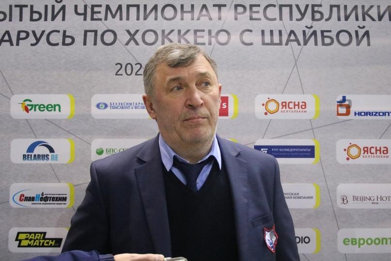 Интервью главных тренеров, изображение №1
