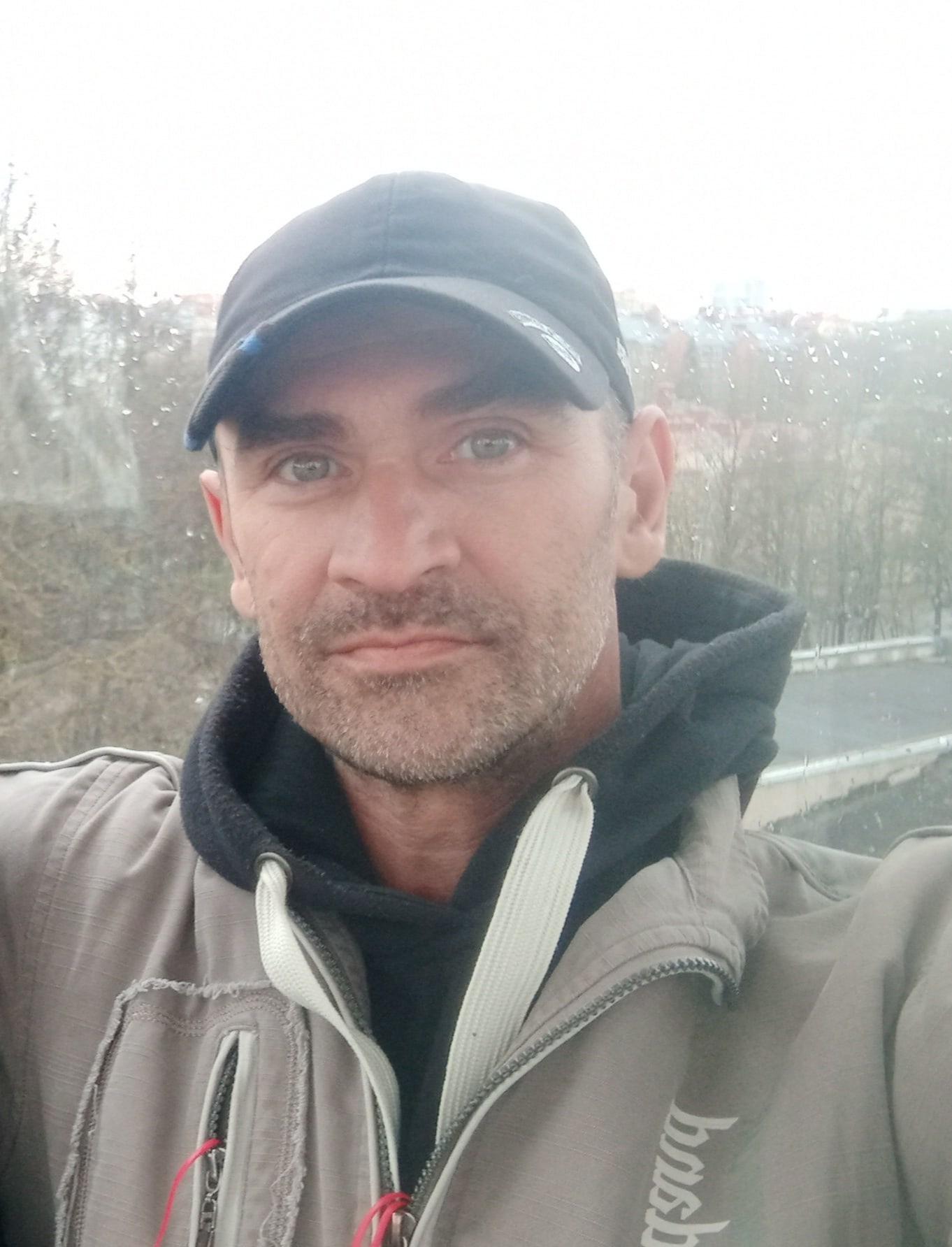Александр, 39, Smolensk