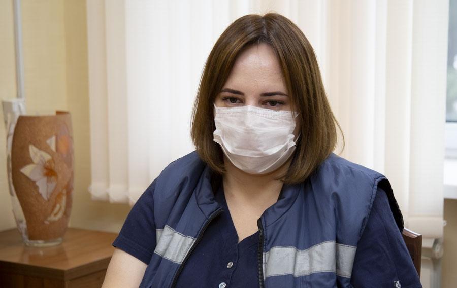 фото Новосибирские добровольцы впервые рассказали о своём самочувствии после прививки от коронавируса 3