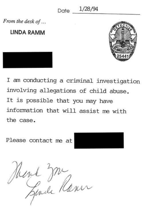 «Свидетельства» Эвана Чандлера, изображение №9