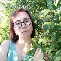АннаШошарева