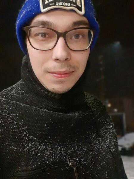 Kostya, 23, Chkalovsk