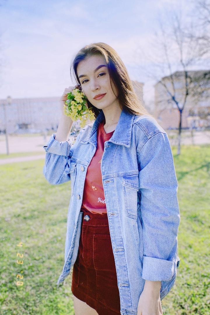 фото из альбома Александры Шмаковой №6