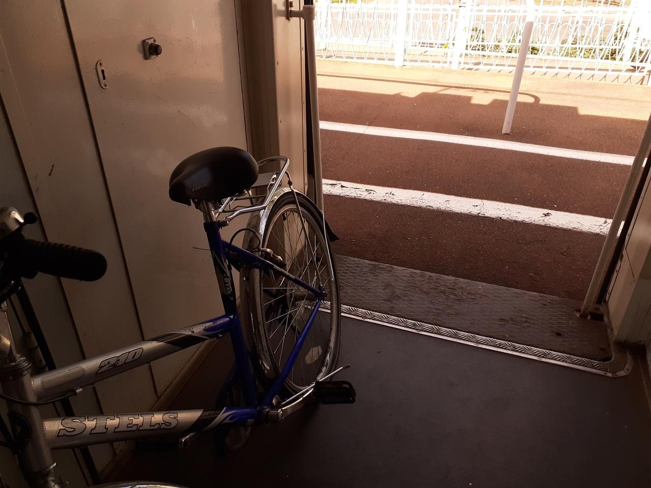 Как не стать велобыдлом. Что надо сделать, чтоб нормальных велотуристов было больше.