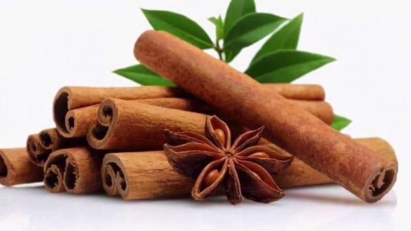 Чай с корицей и лавровым листом поможет уменьшить лишний вес🌿