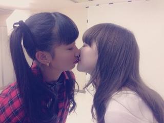 Rie Kaneko + Rei Kuromiya