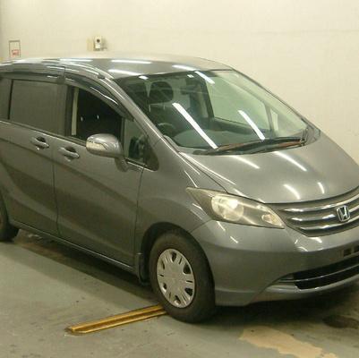 Honda Freed 2008 год