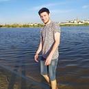 Денис Чудайкин -  #7