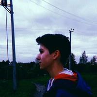Фотография профиля Дианы Туковой ВКонтакте