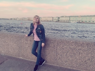 Ольга Кормухина фотография #25