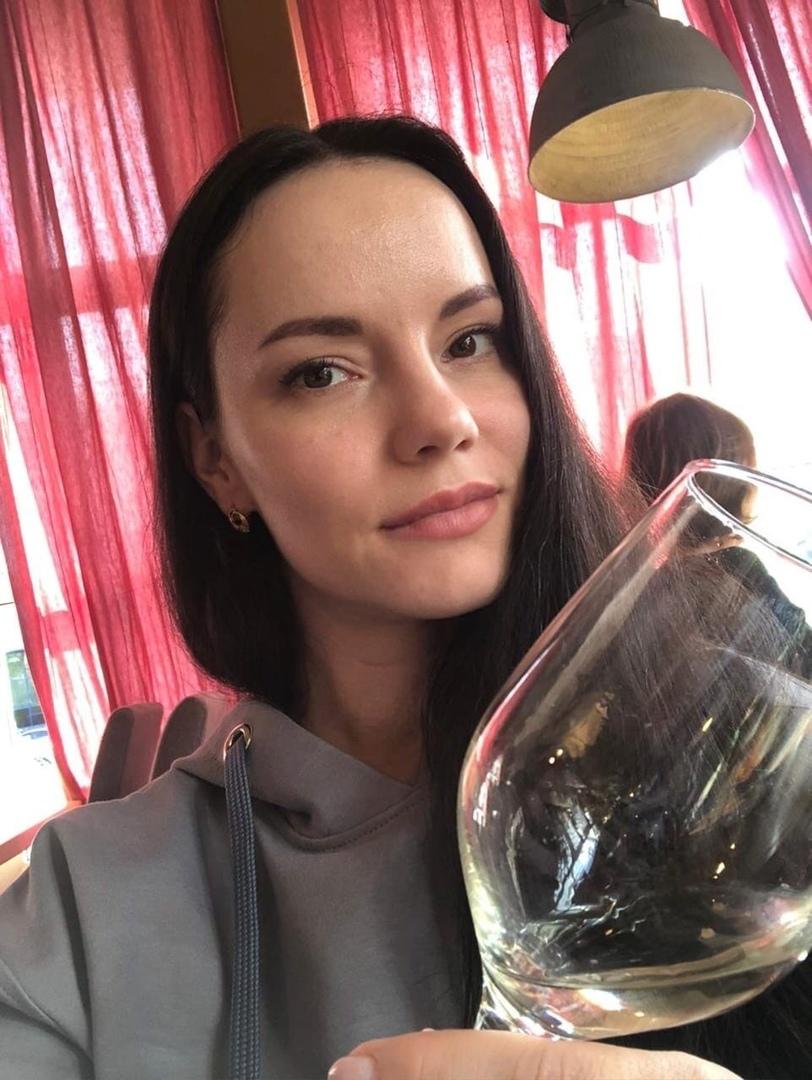 фото из альбома Машеньки Серебряковой №1