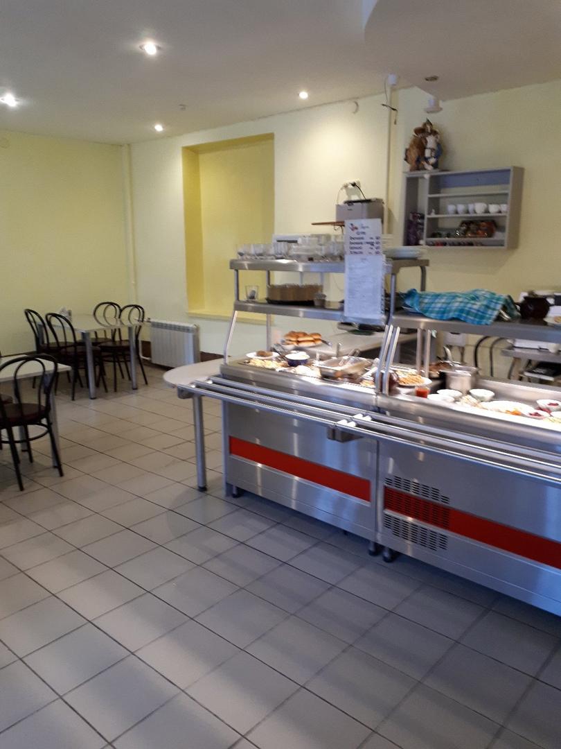 Кафе «Ресто»