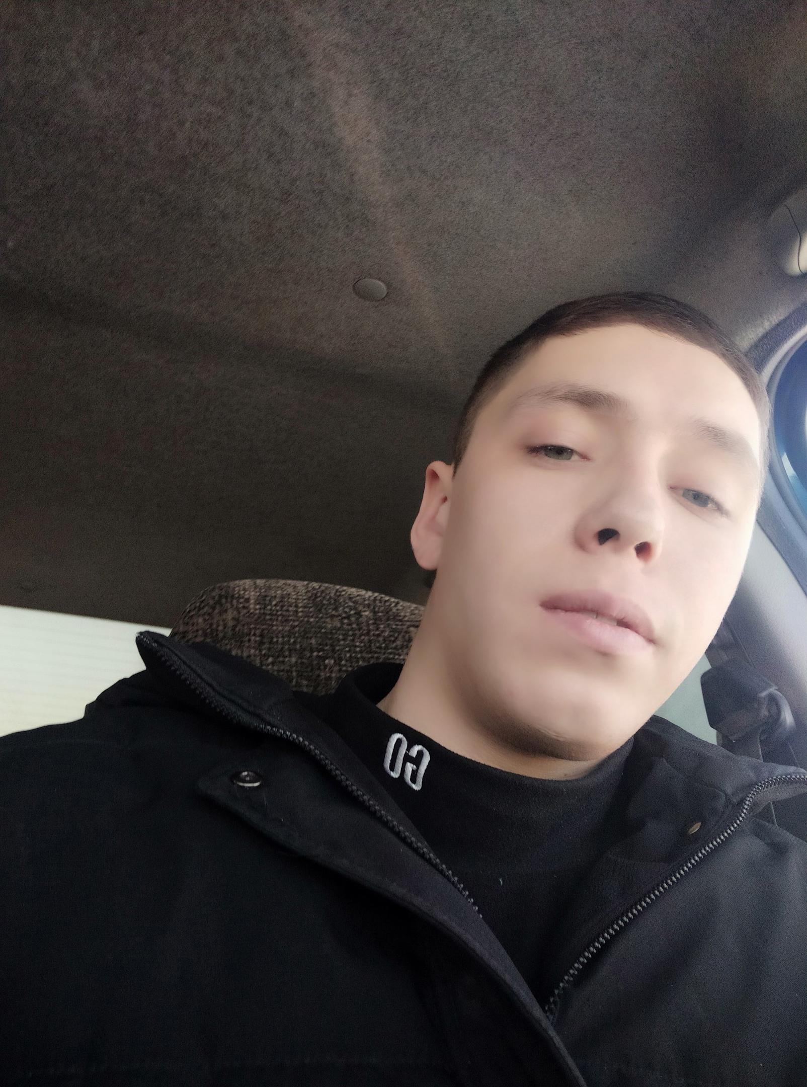 Николай, 24, Ulan-Ude